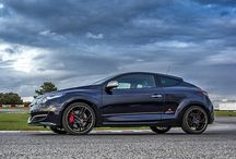 automotive photography / A selection of my work on car photography.