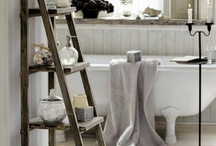 Bathrooms / by Daune | Cottage in the Oaks