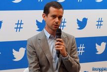 Best Images of Twitter Inc. CEO Jack Dorsey