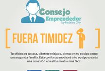 Consejo Emprendedor by Hoteles City Express