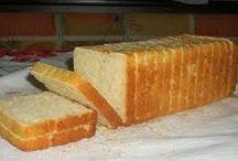pães sem glutem