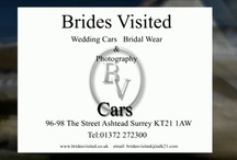 BV Wedding Cars / Wedding Cars by Brides Visited