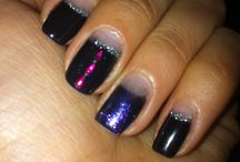 Nails / Home-made