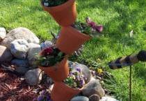 Krukor & Växter