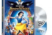 Animated Disney Movies