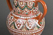 Роспись по керамики