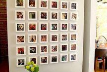 fotos pared