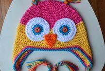 Crochet / by Trish Ratcliffe