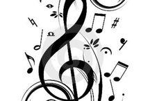 Musica / Amo música! Sei tocar piano muito bem!