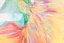 Fabric / by Nicole Mosher