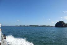Koh Jum / Eine kleine gemütlich Insel zwischen Krabi un Koh Lanta. Hier ist wirklich noch das ursprüngliche Thailand zu finden.