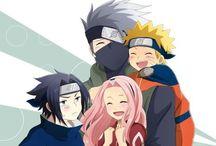 Team7 (Team Kakashi)