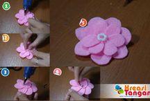bunga kancing