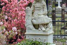Love Old Cemeteries & Churches / by Debbie Musgrove