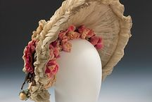 Hats / by Mitzi Smith