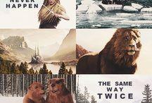Chronics of Narnia