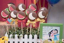Festa da Luna