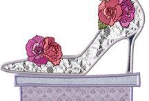embroidery-bride