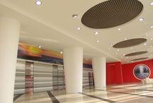 open space interior design