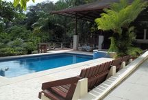 Bay View Home in Manuel Antonio / http://www.dominicalrealty.com/property/?id=2183