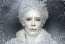 Ice Queen / by Gilmar Smith.