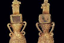Parthian Jewellery