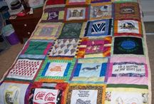 Crafty-Sewing/Quilting/Textiles / by Dee