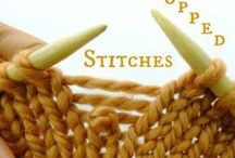 knitting tips  tricks