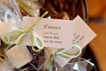 Wedding Guest Gifts / by Sherry Anderson