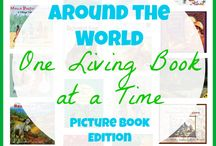 Homeschool - Living Books