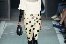 RTW | SS 15 / Principais looks das semanas de moda internacionais - NYC, Londres, Milão
