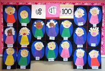 100th Day School Ideas