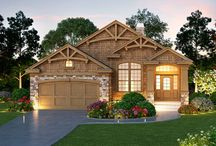 Beautiful & Affordable House Plans / Whether it's a small bungalow or a one-story ranch with an optional bonus space you're looking for, we offer a wide selection of affordable and budget conscious house plans. You'll find an array of styles with all of the design details today's homeowners want without sacrificing any of the amenities. / by Best-Selling House Plans