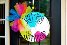 Summer / by Bnlm