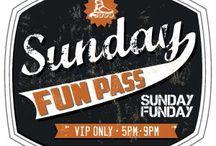 Sunday Fun Pass