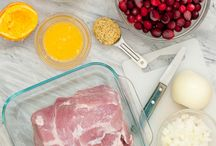 Slow Cooker Recipes / by Trish K.