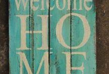 vintage Ideas Home