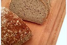 Inspiration Salée ~ Pains & Pâtes Sans Gluten