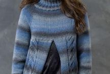 Maglia, Knit