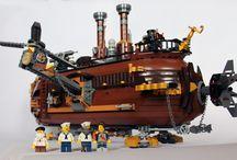 Lego Fantasti !