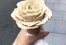ice cream :)