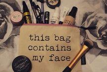 Make-up Shmake-up