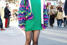 style | asian wardrobe