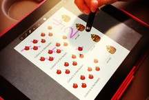 iPad in the classroom / by angelica gonzalez