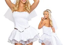 Costumes / Costumes - Sold by Sub Rosa Lingerie