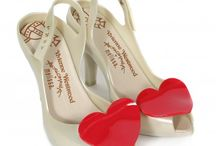 Share the Shoe Love / Valentine's Day gift ideas for your special someone