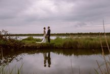 Waterlily Weddings -- Real Weddings