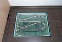 Marketing / Wir helfen Ihnen beim Verkauf der MB-Fußbodenheizung