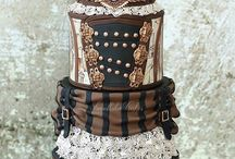 Steampunk party ideas
