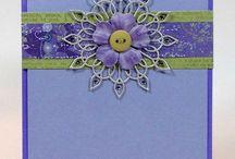 Card/Scrapbook ideas / by Becki Reiser